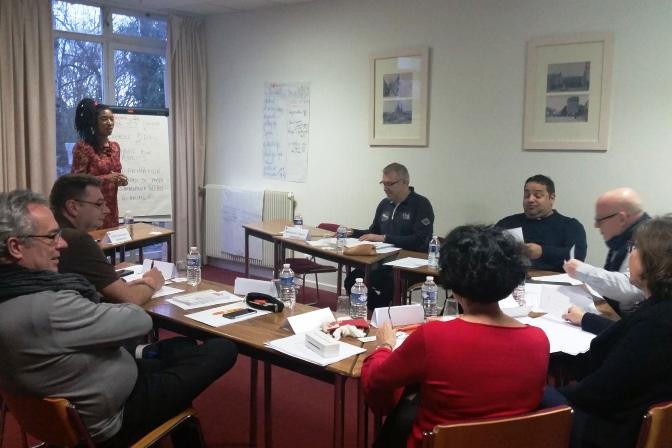Médiation - Coaching pour entreprises et collectivités | Formation en communication